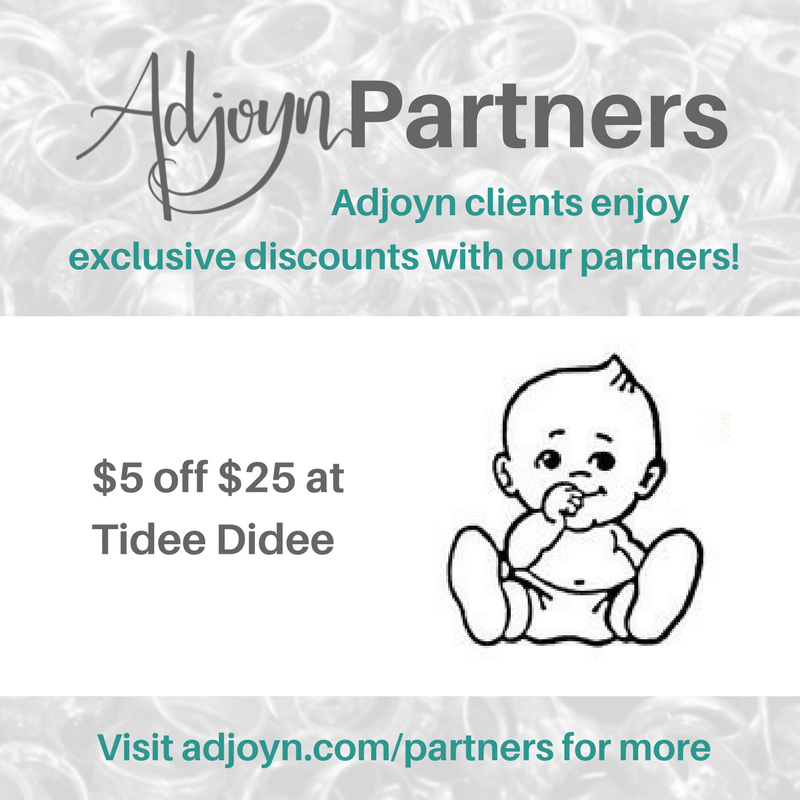 The Adjoyn Blog Babywearing Car Seats Birth Pdx Adjoyn